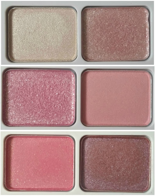 Wet 'n' Wild Color Icon Eyeshadow Palette in Thrift Store Chic