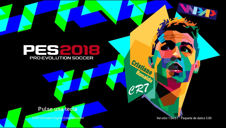 Patch Pes 2018 For 2015 New Graphycs Latest Transfers Kits Kaset Xbox 360 Fifa Egy Fire 6 Egypt League Algerian