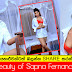 Beauty of Sapna Fernando