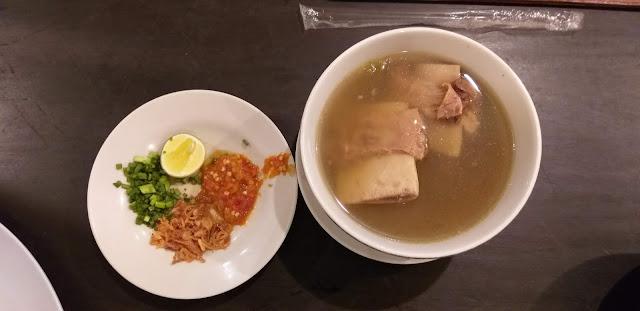 Warung Leko: Rekomendasi Tempat Makan di Bojonegoro