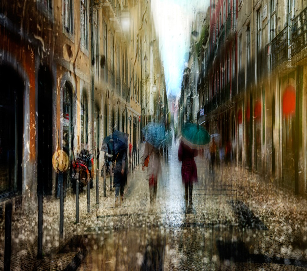 09-Eduard-Gordeev-Гордеев-Эдуард-Photographs-in-the-Rain-that-look-like-Oil-Paintings-www-designstack-co