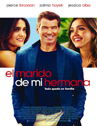 Some Kind Of Beautiful (El Marido de mi Hermana)(2014)