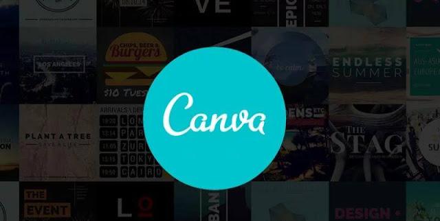 Canva: Công cụ tạo logo miễn phí với nhiều lựa chọn chỉnh sửa