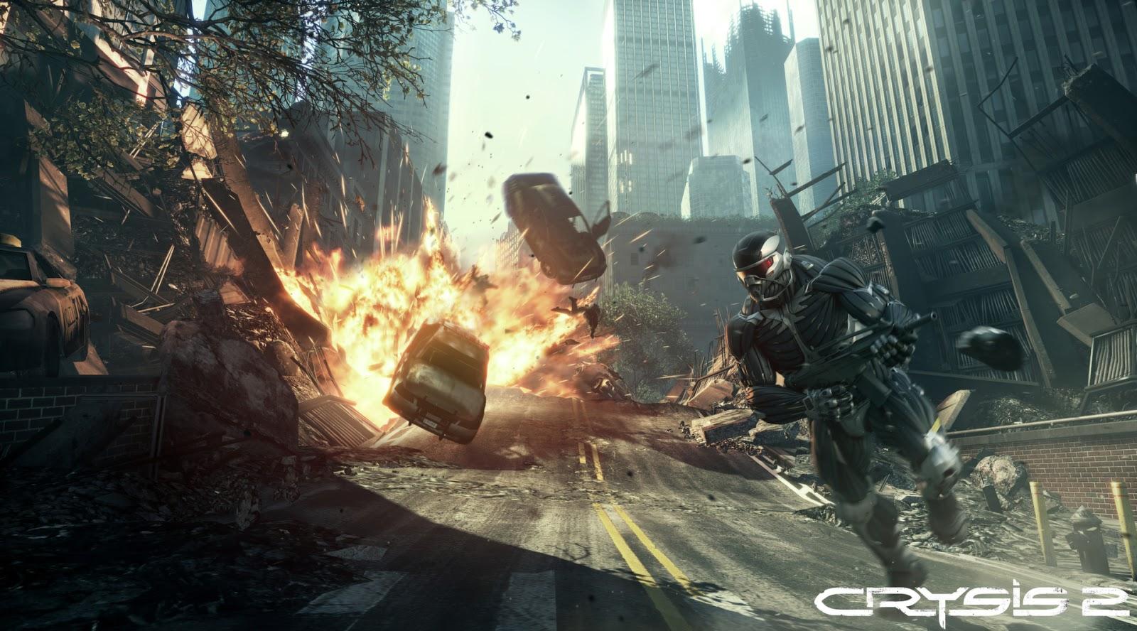Crysis 2 Maximum Edition PC Full ESPAÑOL REPACK 2 DVD5 (JPW) 2
