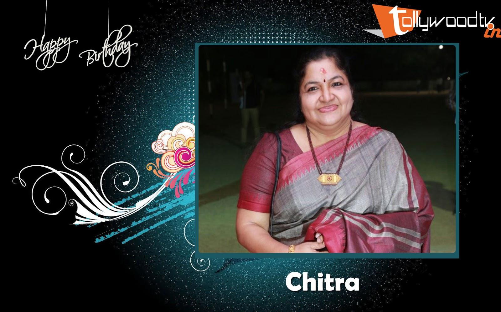 Happy Birthday To K.S.Chithra-HQ-Photo-1
