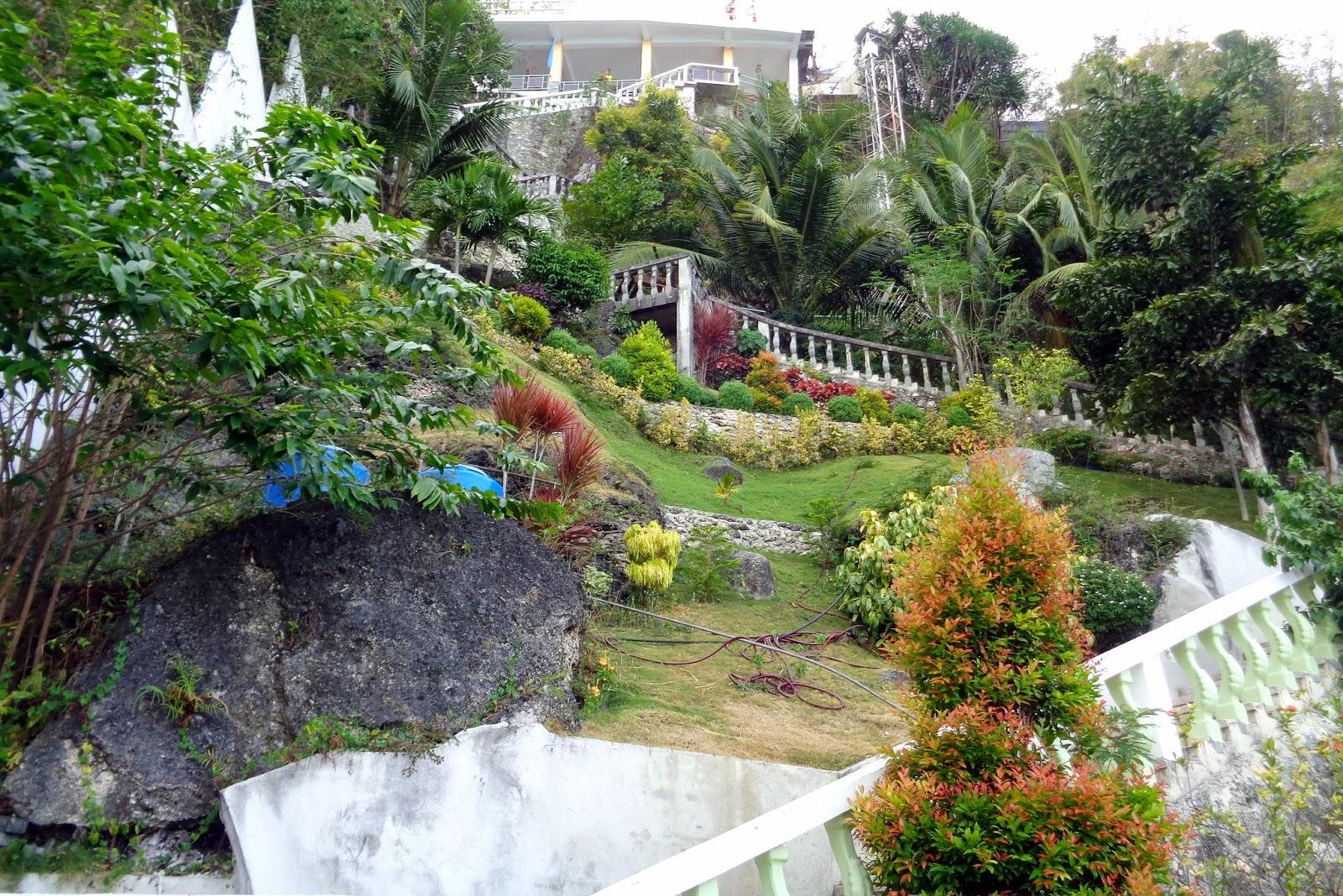 where to stay in oslob seafari resort