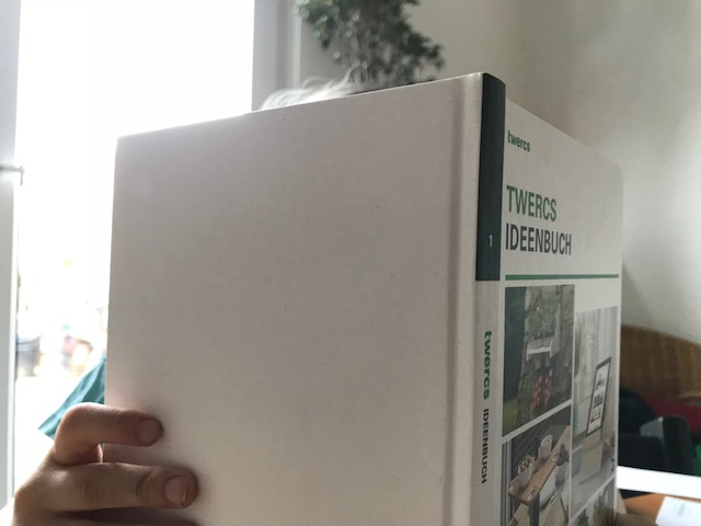 Ordnung im Kinderzimmer - twercs Ideenbuch