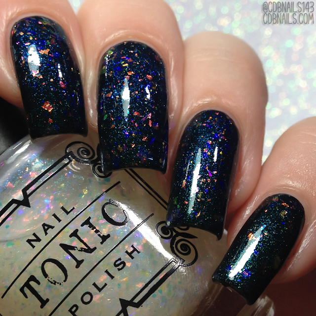 Tonic Polish-Baby It's You