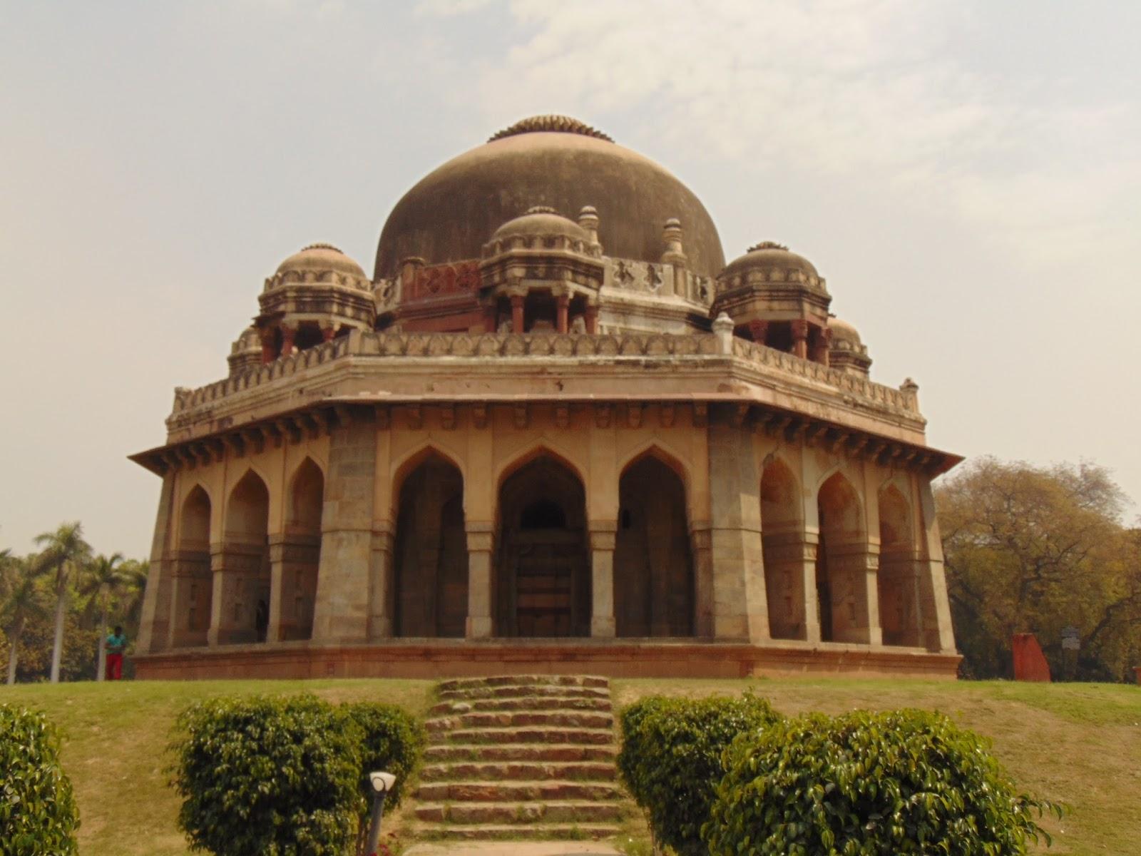 Image result for लोधी का मकबरा delhi