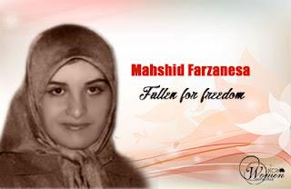 Mahshid Farzanesa