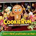 Line Cookie Run APK MOD Unlimited Energy 2017