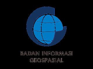 Badan Informasi Geospasial Free Vector Logo CDR, Ai, EPS, PNG