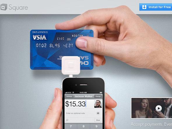 2f0d1458041 E o último item da lista das 10 melhores invenções e descobertas de 2010 é  esse leitor de cartão de crédito para celular. Foi criado pelo co-fundador  do ...
