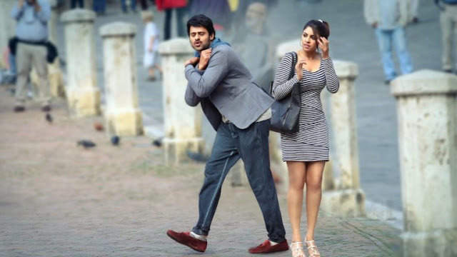 Top South Actor Prabhas Best Dance HD Images