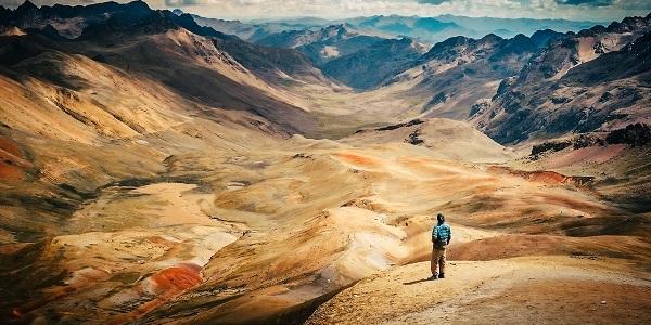 Peru Nature