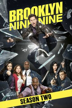 Brooklyn Nine-Nine 2ª Temporada (2014) Torrent – WEB-DL 720p Dual Áudio