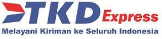 Cara menjadi agen TKD Express.