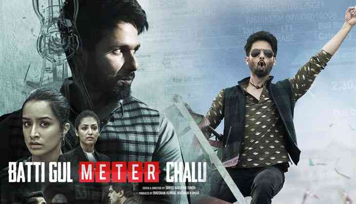 Bollywood movie Batti Gul Meter Chalu Box Office Collection wiki, Koimoi, Wikipedia, Batti Gul Meter Chalu Film cost, profits & Box office verdict Hit or Flop, latest update Budget, income, Profit, loss on MT WIKI, Bollywood Hungama, box office india