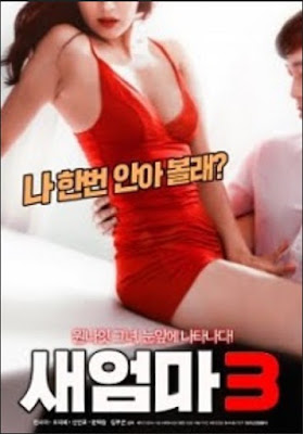 18+ Stepmother 3 (2018) Korean 720p HDRip x264 700MB