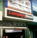 Peluang Kerja Lampung Terbaru Dari LAMPUNG DIESEL Bandar Lampung Juli 2017