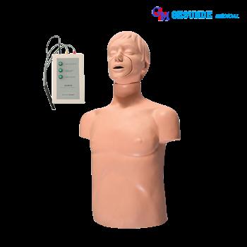 Manekin CPR Training Setengah Badan | Alat Peraga Simulasi Pelatihan CPR