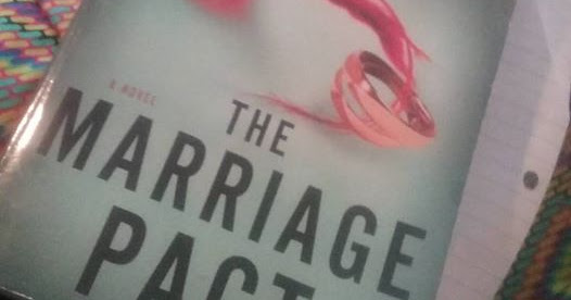 Book Review: The Marriage Pact