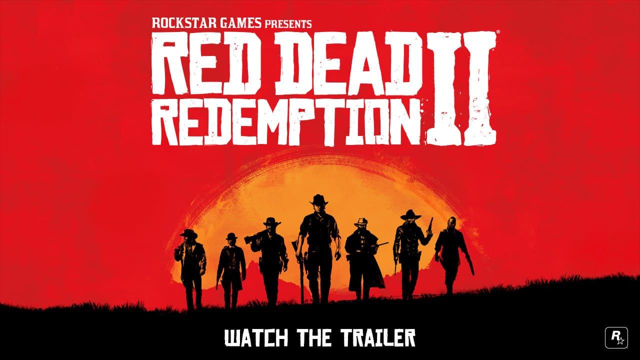 Red Dead Redemptiom II