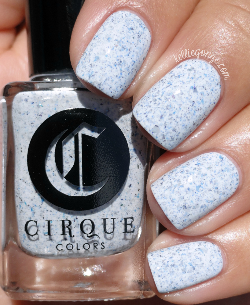 Cirque Colors Acid Wash