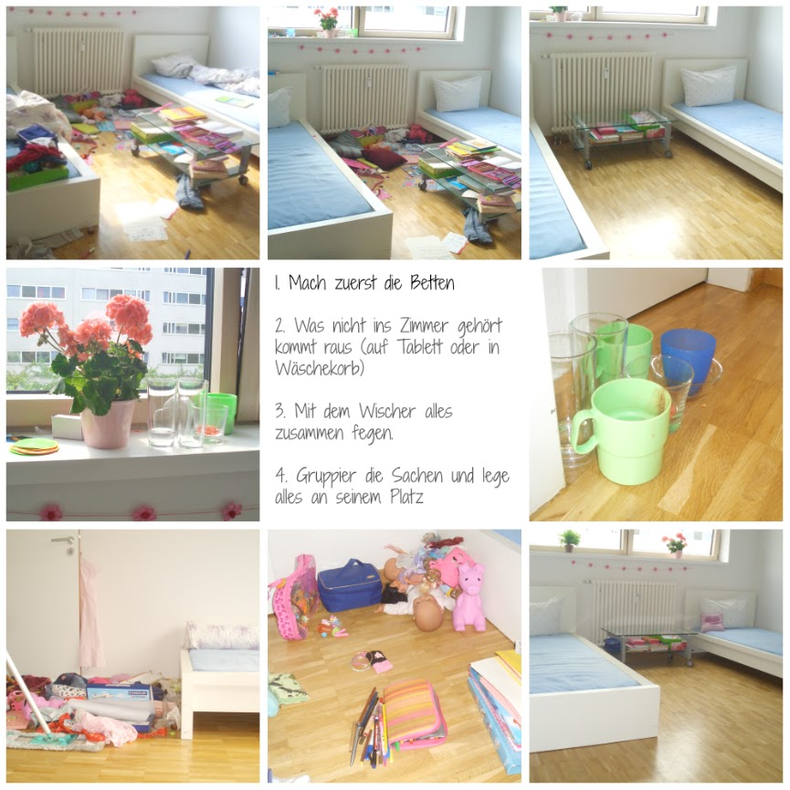 ein verw stetes kinderzimmer in 15 min aufr umen joy and peace home. Black Bedroom Furniture Sets. Home Design Ideas