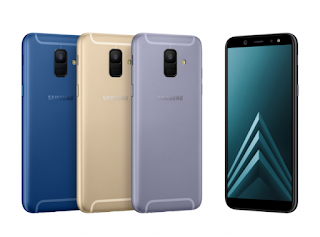 Samsung Galaxy A6+ Specs and Difference From the Galaxy A6