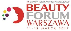 Relacja z Targów Beauty Forum - 12 marzec 2017