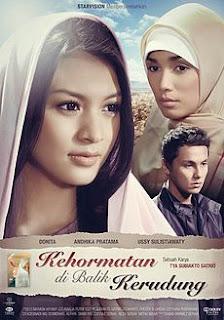 Download Film Kehormatan di Balik Kerudung (2011) Full HD BluRay