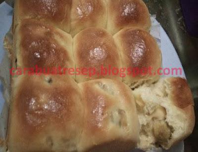 Foto Resep Roti Sobek Lembut dan Empuk Sederhana Spesial Asli Enak