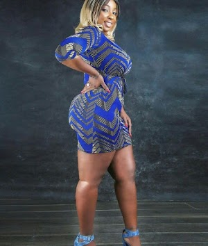 If you know you can't abstain from s€x , Please Use Condom…Anita Joseph Preaches