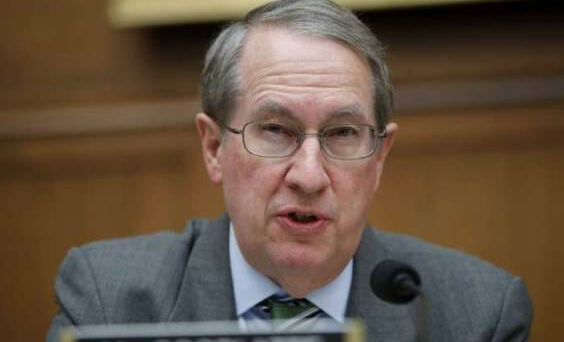 Chairman Goodlatte Calls on Sessions to Investigate Allegations Obama DOJ Pressured FBI Officials to Shut Down Clinton Foundation Probe