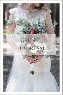 carnet d'adresse prestataires mariage en région Rhône Alpes blog mariage unjourmonprinceviendra.com