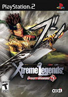 Dynasty Warriors 5 Xtreme Legends [ Ps2 ] { Torrent }
