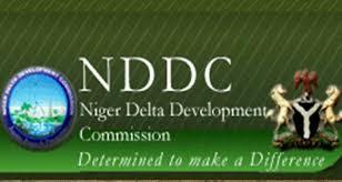 Niger Delta Development Commission,