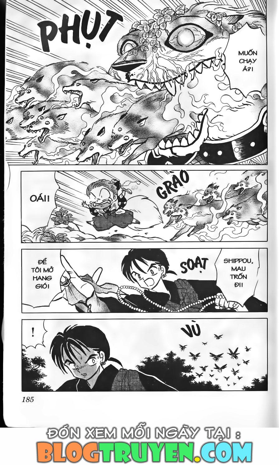 Inuyasha vol 07.10 trang 16