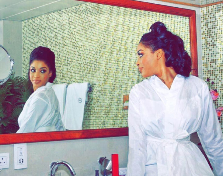 Dabota Lawson: I got a new house, new car, made good money this year