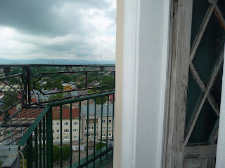 Дрогобыч Городская ратуша. Смотровая площадка