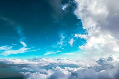 Uralo-ałtajczycy, Syberyjczycy, szamanizm, religie, niebo, burza, pioruny, słońce, światło, chmury