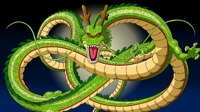 shenglong dragon ball
