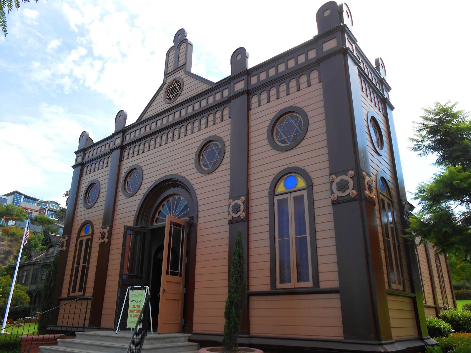 Sinagoga Beth Israel