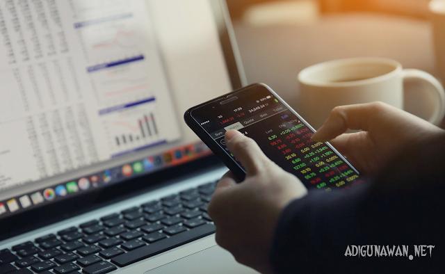 Panduan Memulai Trading Saham dan Investasi Saham