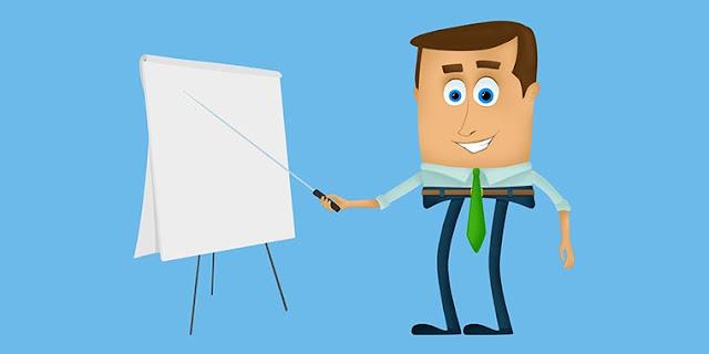 Contoh Kalimat Deduktif Induktif dan Campuran