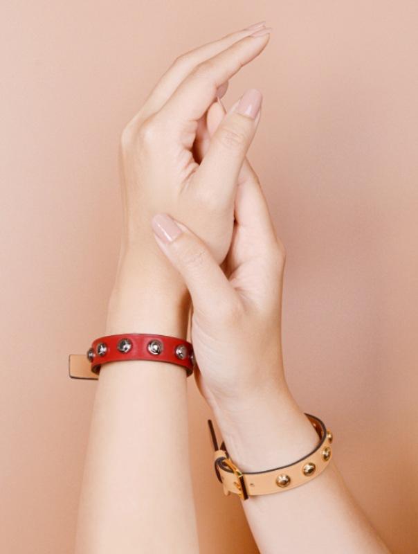 great singapore sale tocco toscano unisex leather bracelets