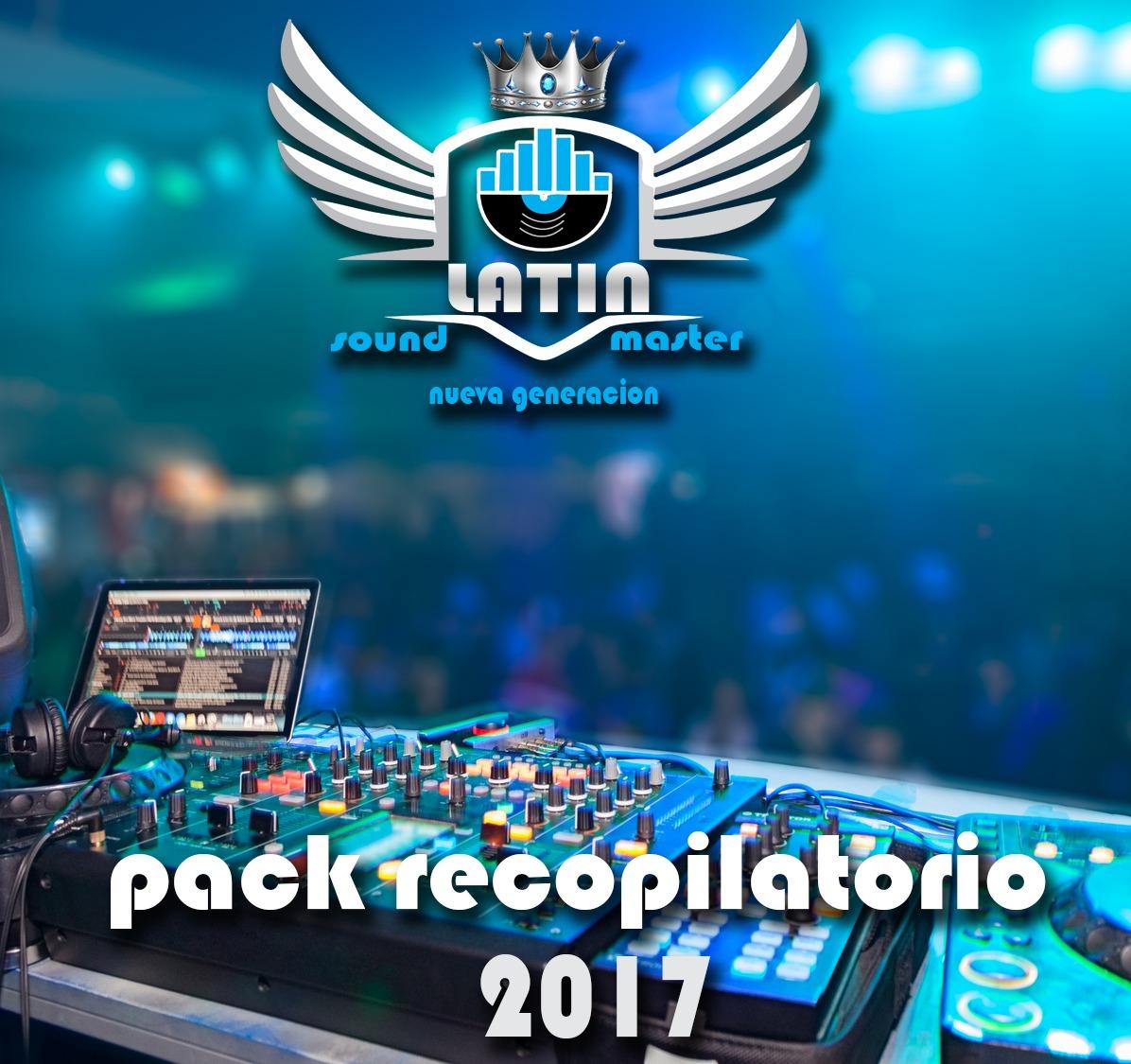 Pack Recopilatorio De Remixes LSM Vol. 10,11 Y 12 (ByGioReynaDj)