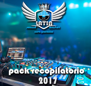 Pack Recopilatorio De Remixes LSM Vol.19 , 20 & 21