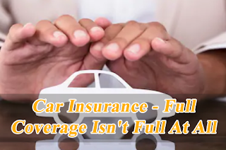 car insurance Full Coverage